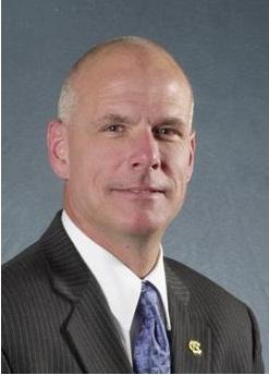 Chief Jeff B. McCracken
