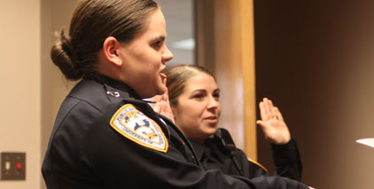 Officer Expectations and Duties
